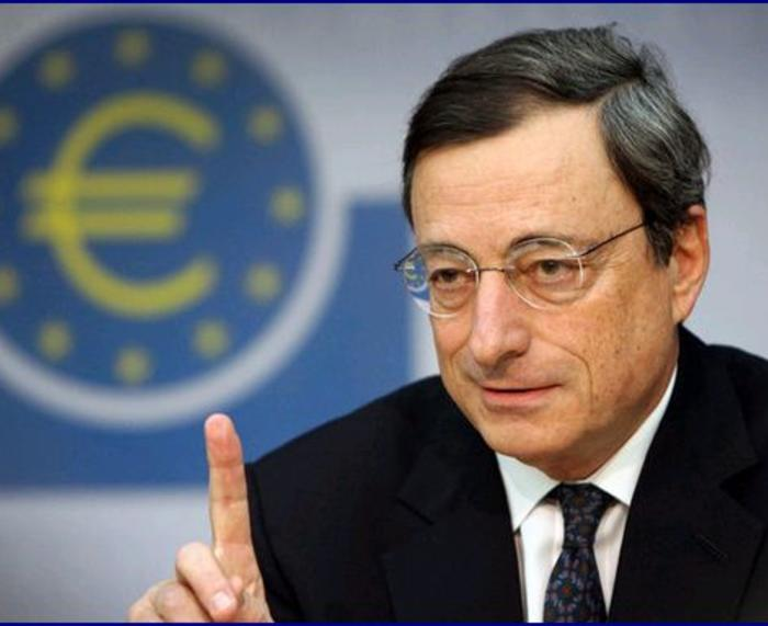 ECB Meeting Review: Draghi stays on alert